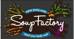 New England Soup Factory Logo