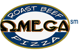 Omega Pizza Salem