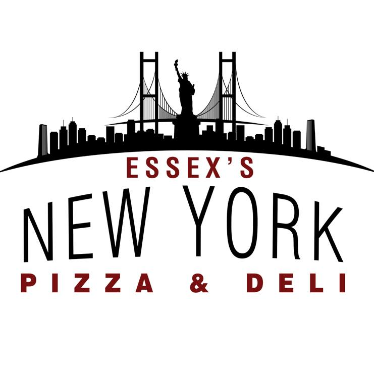 Essex's NY Pizza