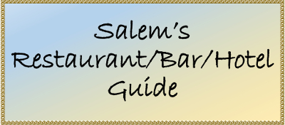 Salem Food Digest