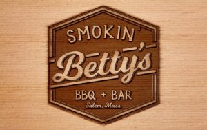 Smokin Betty's BBQ