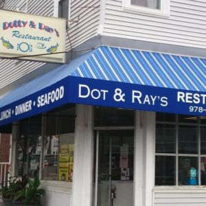 Dotty & Ray's