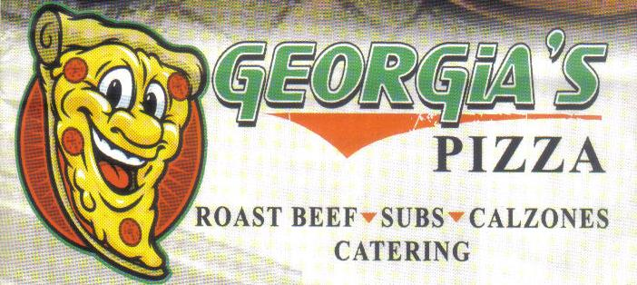 Georgia's Pizza